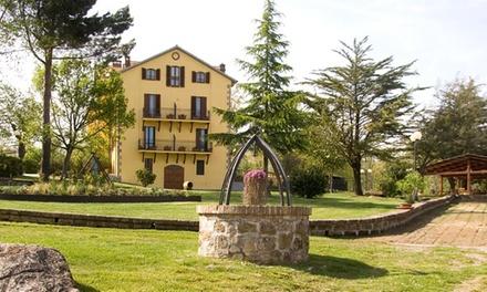 Maremma, Hotel Residence Sant'Uberto - 1 o 2 notti con colazione, con 1 cena ed 1 ingresso spa opzionali per 2 persone