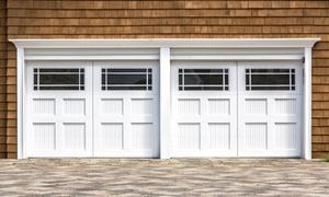 King Solomon Garage Door: $99 for $180 Worth of Garage-Door Installation — King Solomon Garage Doors & Gates