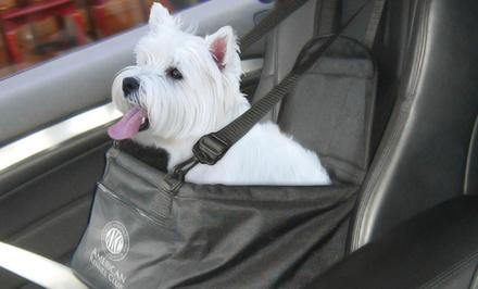 AKC Car Booster Seat
