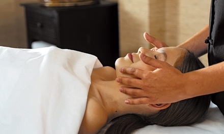 $70 for an Organic Indulgence Facial at Elements Spa Salon at Great Wolf Lodge ($145 Value)