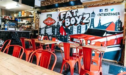 Fat Boyz Diner