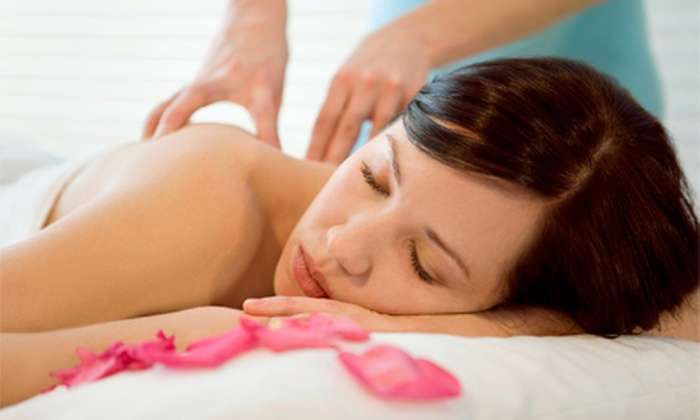 Love on Skin Professional Skin Care and Therapeutic Massage Clinic - Tuckahoe: Massage with Optional Skin Mask at Love on Skin Professional Skin Care and Therapeutic Massage Clinic (Up to 52% Off)