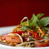 Thai Village Restaurant - Ukrainian Village: $15 Worth of Thai Fare