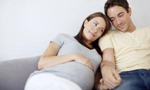 Mater Reproducción Asistida: Estudio de fertilidad para 1 o 2 personas desde 24,95 € en Mater Reproducción Asistida