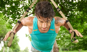 Soldiers of Fitness: One or Two Months of Unlimited Boot-Camp Classes at Soldiers of Fitness (74% Off). Three Options Available.