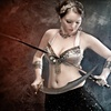 Up to 60% Off Belly-Dancing Classes
