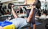 Up to 90% Off at Elite Fitness and Performance