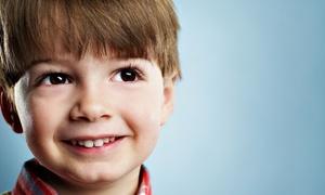 Children's Choice Pediatric Dental Care: Children's Dental Care Packages at Children's Choice Pediatric Dental Care (91% Off). Four Options Available.
