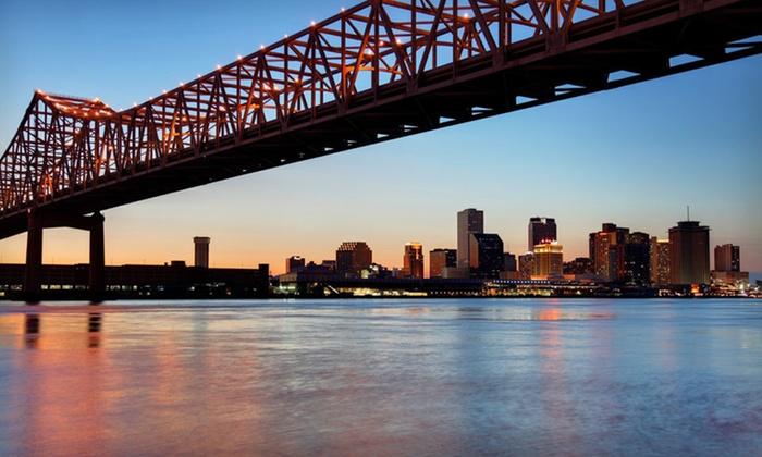 Le Pavillon Hotel - New Orleans, LA: One-Night Stay at Le Pavillon Hotel in New Orleans