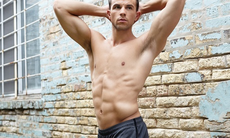 Waxing Services for Men at Mynt Skin (47% Off). Two Options Available. fc28a252-c23f-4dea-97f4-17e4795959d2