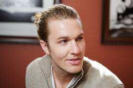 Salon Enigma: Up to 56% Off Men's Haircuts at Salon Enigma