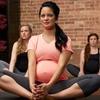 Up to 53% Off Prenatal Yoga
