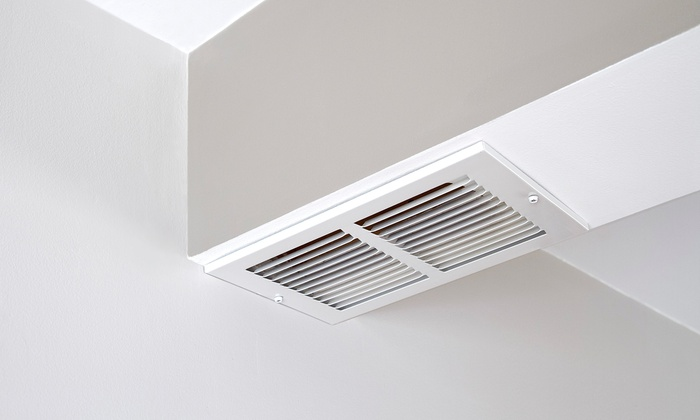 Five Star Ducts - New Orleans: Air-Duct Cleaning for Up to Eight Vents with Optional Dryer-Vent Cleaning from Five Star Ducts (Up to 86% Off)