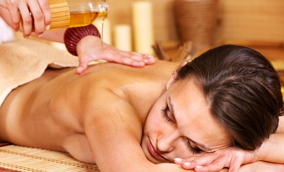 image for 100% Off Massage - Full Body