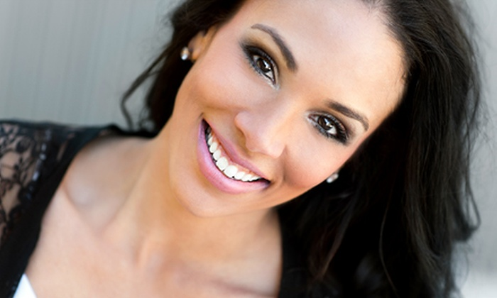5280 Teeth Whitening - Multiple Locations: Teeth-Whitening for One or Two or Quick Bright and Tooth Gem Treatment at 5280 Teeth Whitening (Up to 80% Off)