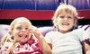 Bounce Party - Carson City: Birthday-Party Package or 4 or 10 Open-Bounce Sessions at Bouncerz Indoor Party Center in Carson City (Up to 69% Off)