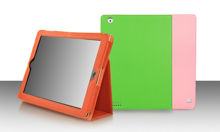 CaseCrown Bold Standby or Trifold iPad Case: CaseCrown Bold Standby or Bold Trifold Case for iPad. Multiple Colors Available. Free Shipping and Returns.