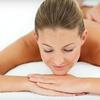 Half Off Massage or Couples-Massage Lesson