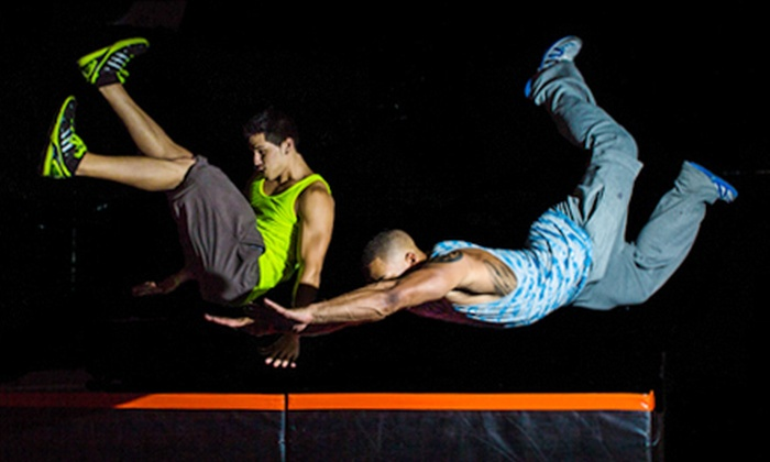 Miami Freerunning and Parkour Academy - North Westside: 10 or 20 Freerunning Classes at Miami Freerunning and Parkour Academy (Up to 73% Off)