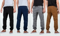 GROUPON: Ecko Unltd. Men's Jogger Pants Ecko Unltd. Men's Jogger Pants