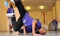 Street Dance Lessons For Children from £4 at Aim High Dance Academy (Up to 71% off)