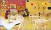 Color Me Mine - Tulsa: BYOB Pottery Painting for Two or Four or Kids' Summer Art Class for One or Two at Color Me Mine (Up to 60% Off)