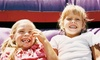 MyGym Children's Fitness Center - Tustin: Classes and Play Time for One or Two at My Gym (Up to 67% Off)