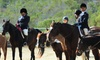Compton Jr Posse Youth Equestrian Program - Richland Farms: $65 for $100 Groupon — Compton Jr Posse Youth Equestrian Program