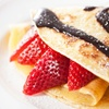 Cook Sweet and Savory Crepes with a Professional Chef
