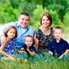 80% Off an Outdoor Family Photo Session