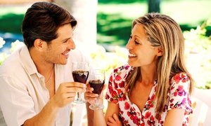 Wine on the Beach: $22 for Friday Admission to Wine on the Beach on October 2 ($35 Value)
