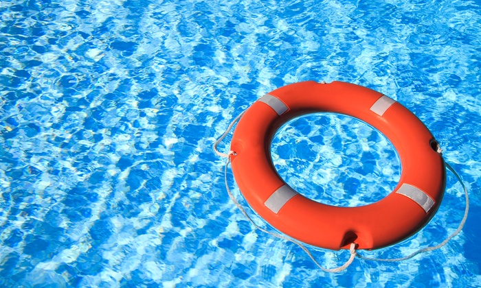 Leatherneck Pool Services - Fort Worth: $77 for $140 Worth of Services at Leatherneck Pool Services