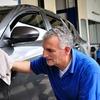 External Car Wash and Polish