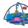 Deluxe Music and SoundsSea LIfe Baby Play Mat