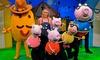 "Peppa Pig Live! - Paramount Theatre: ""Peppa Pig's Big Splash!"" on March 9 at 6 p.m."