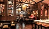 Beso Hollywood - Hollywood: Latin Cuisine at Beso Hollywood (Up to 50% Off)