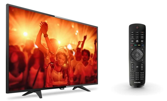 """TV Philips 32PHH4101/88 32"""" Reconditionné à neuf, livraison offerte, à 189,99€ (29%de réduction)"""