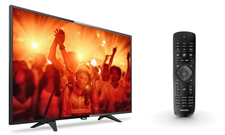 TV Philips 32PHH4101/88 32 Reconditionné à neuf, livraison offerte, à 189,99€ (29%de réduction)
