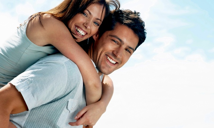 DaVinci Teeth Whitening - The Citadel: $89 for a 60-Minute In-Office Laser Teeth-Whitening Treatment at DaVinci Teeth Whitening ($317 Value)