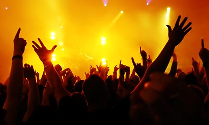 "America's Got Talent Live - North Charleston Performing Arts Center: ""America's Got Talent"" Live at North Charleston Coliseum & Performing Arts Center on Friday, November 15 (Up to 41% Off)"