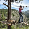 Myra Canyon Adventure Park – Up to C$30 Off Ropes Course