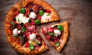 Earth Wind & Flour: $25 for $35 Worth of Italian-American Food at Earth Wind & Flour