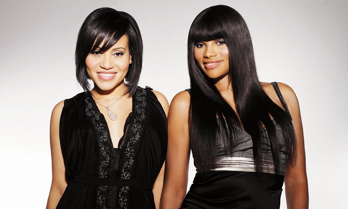 Salt-N-Pepa - Cowboys Dance Hall: Salt-N-Pepa on October 25 at 8 p.m.