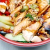 Up to 38% Off at Qwik Chinese Bistro