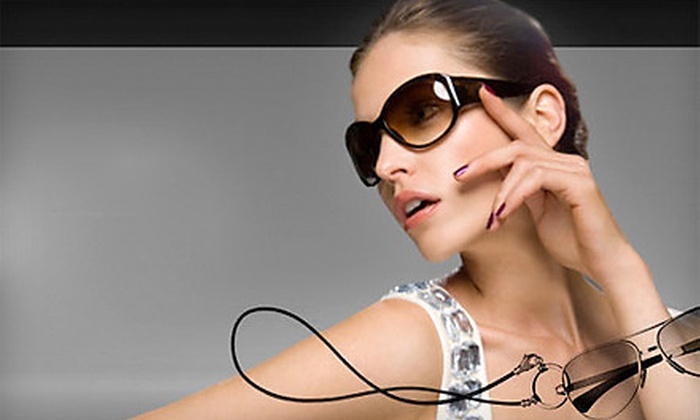 Rumi Optical - West End: $35 for $200 Worth of Prescription Eyewear Plus a Sight Test at Rumi Optical