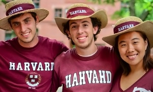 The Hahvahd Tour: Harvard Walking Tour for Two or Four with Option for Harvard Museum Tour from The Hahvahd Tour (Up to 38% Off)