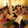 Up to 53% Off Unlimited Yoga Classes at Cary Flow Yoga
