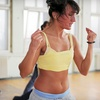 Up to 82% Off Zumba at 4 Steps 2 Fitness