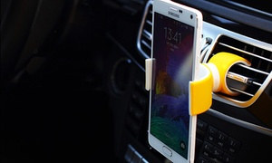 Waloo 360º Universal Car Mount For Mobile Devices