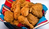 $10 for Buffet Fare at Country Kitchen in Gonzales